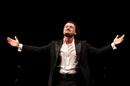 Vittorio Grigolo, photo by Rudy Amisano © Teatro alla Scala