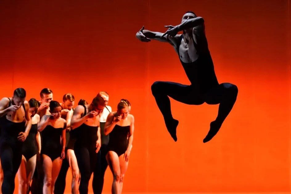 Bedroom Folk, Ensemble of Ballet BC