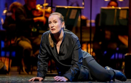 ROH Ariodante, Paula Murrihy, photo Tristram Kenton, ROH 2020-2614