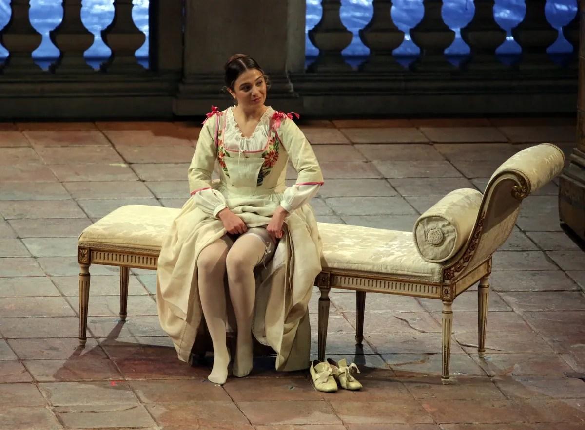 Così fan tutte, photo by Brescia e Amisano © Teatro alla Scala - 07