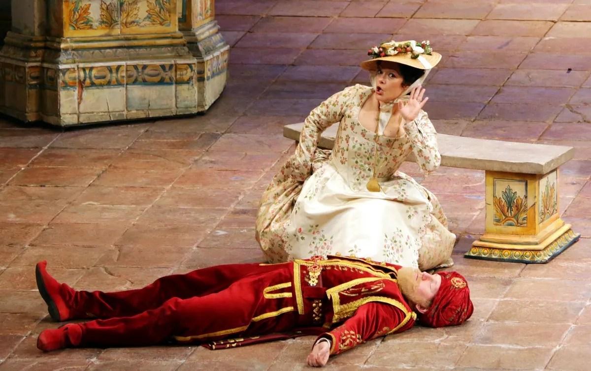 Così fan tutte, photo by Brescia e Amisano © Teatro alla Scala - 11