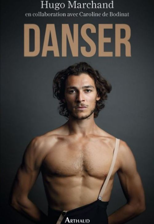 Hugo Marchand, Danser