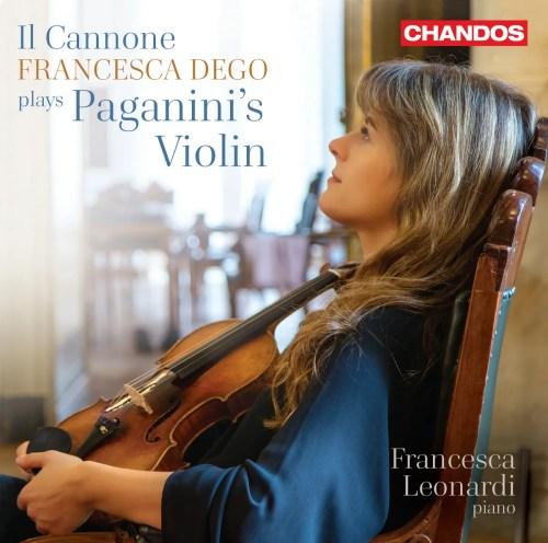 CD Chandos Il Cannone