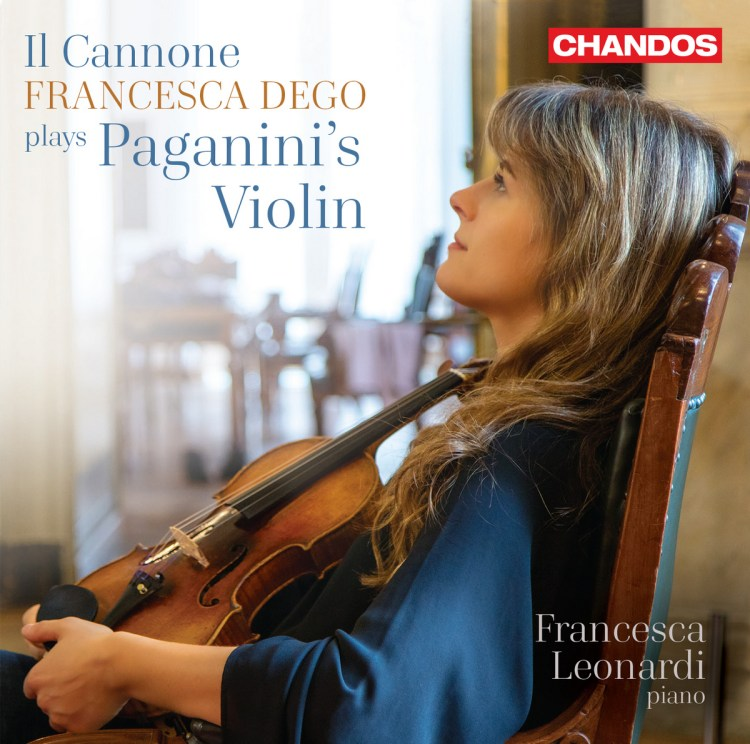 CD Chandos Il Cannone