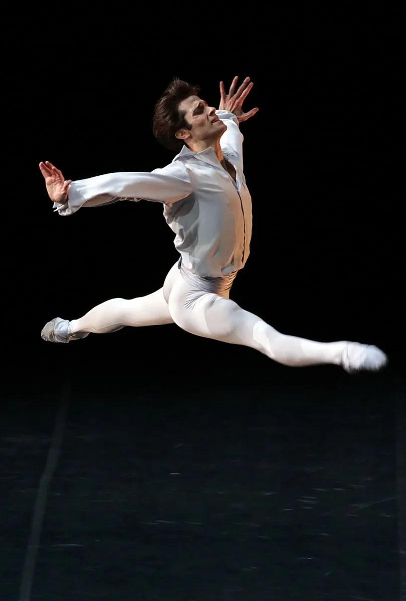 Manfred - Claudio Coviello, photo by Brescia e Amisano ©Teatro alla Scala
