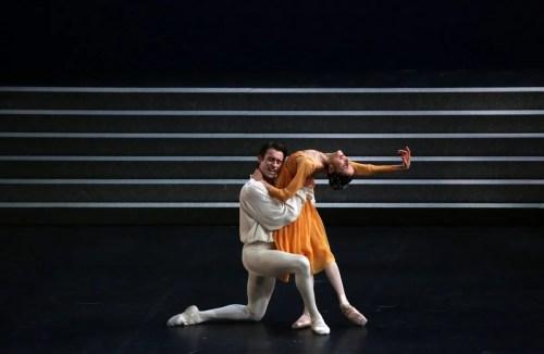 Romeo and Juliet - Vittoria Valerio, Marco Agostino, photo by Brescia e Amisano ©Teatro alla Scala-02