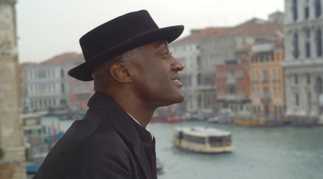 Ismael Ivo in Venice