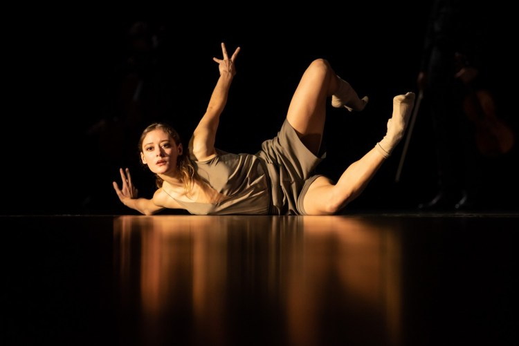 Transfigured Night - choreography by Marijn Rademaker, photo by Leszek Januszewski, Ballett Dortmund 2021 (5)