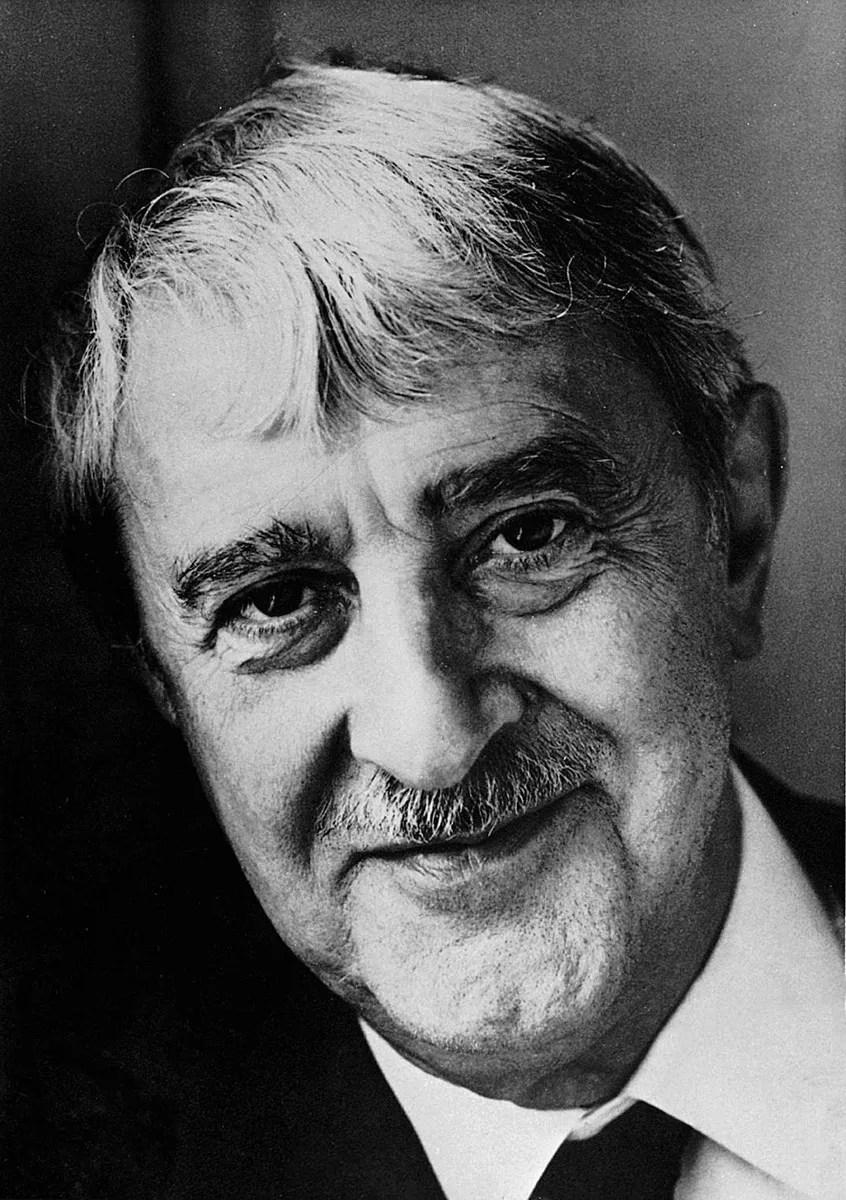 Kenneth MacMillan
