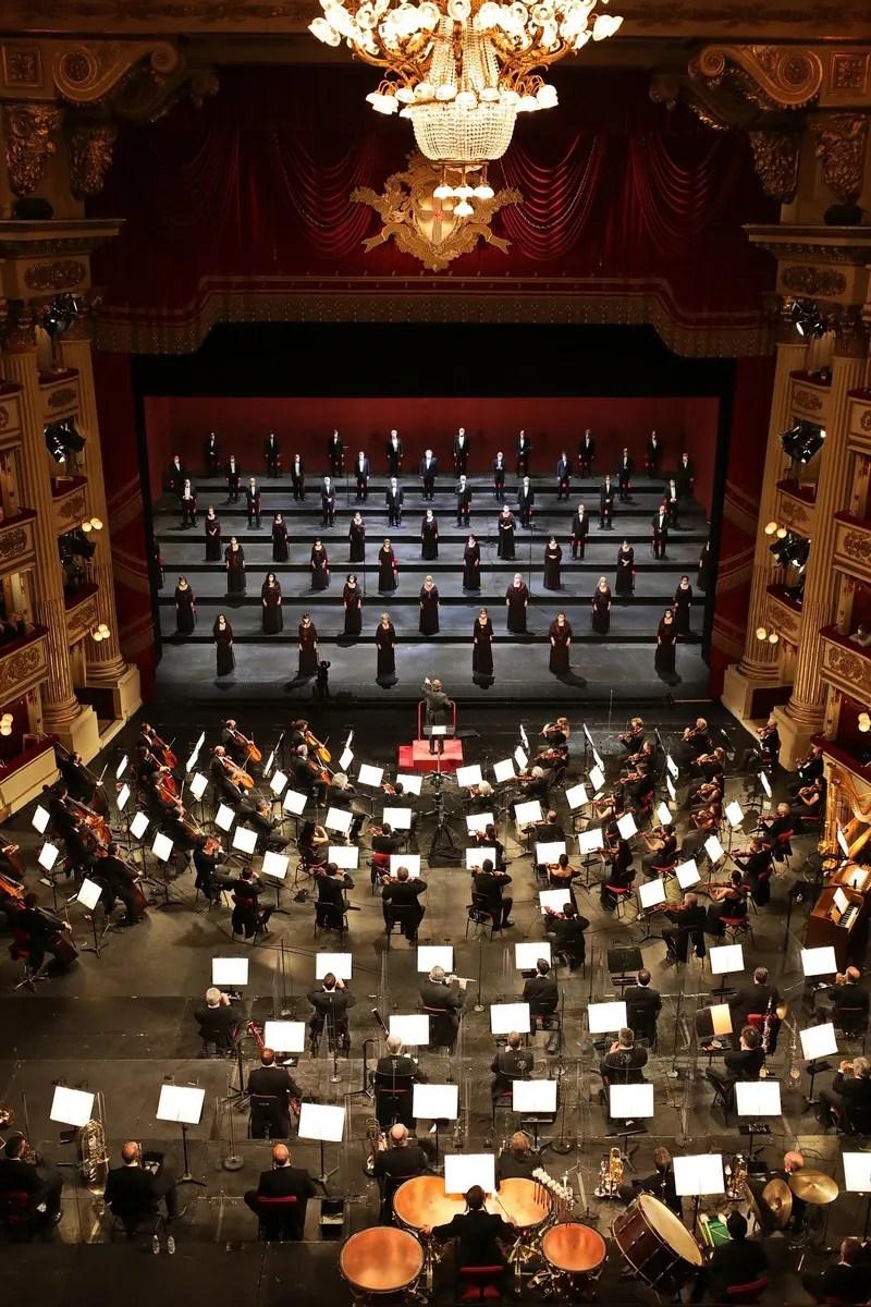 Reopening concert, photos by Brescia e Amisano ©Teatro alla Scala (2)