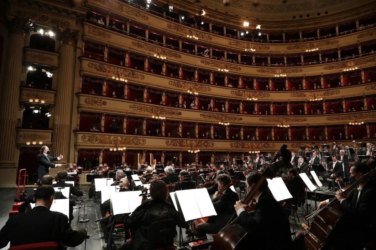 Reopening concert, photos by Brescia e Amisano ©Teatro alla Scala (4)