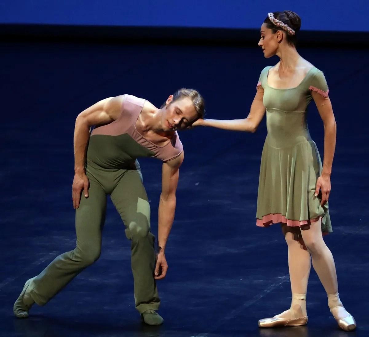 CONCERTO DSCH Nicoletta Manni Timofej Andrijashenko, photo by Brescia e Amisano ©Teatro alla Scala (6)