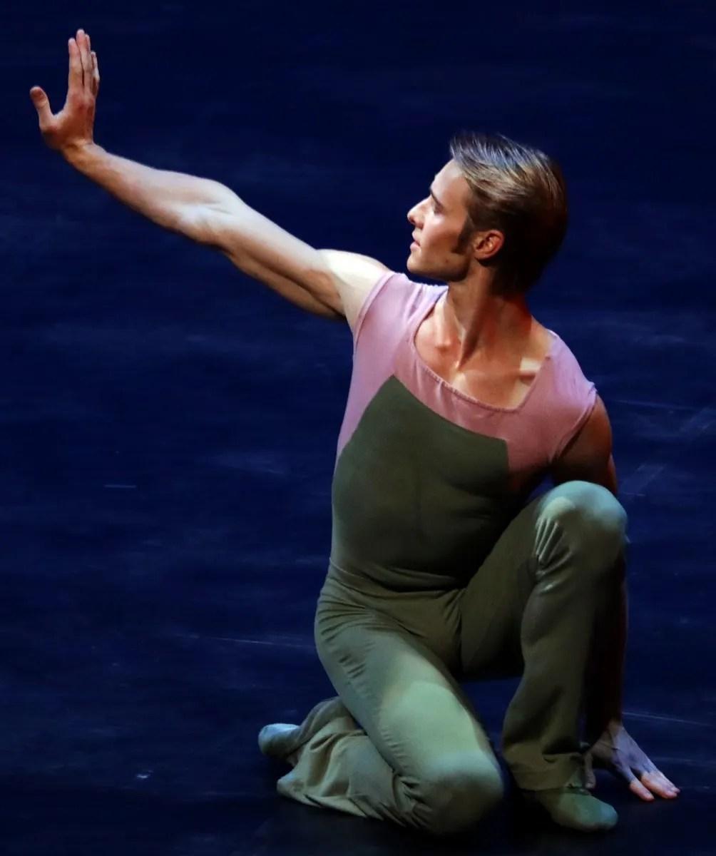 CONCERTO DSCH Timofej Andrijashenko, photo by Brescia e Amisano ©Teatro alla Scala