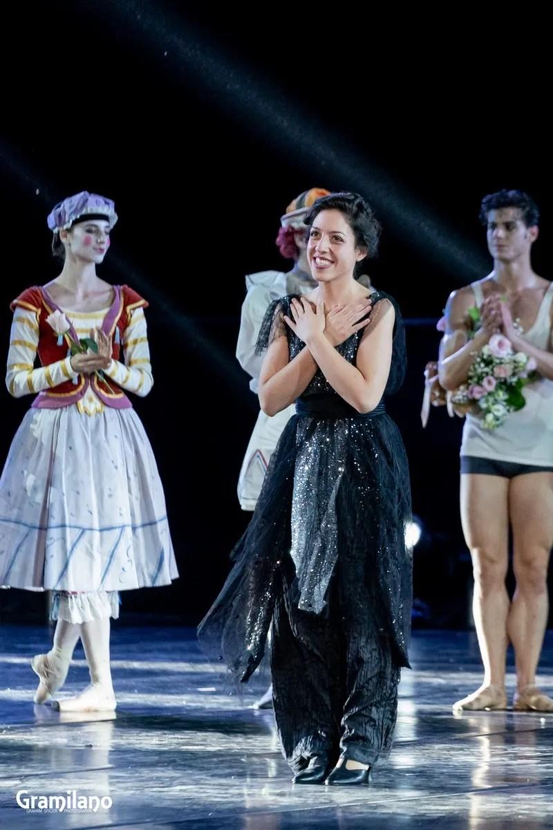 Beatrice Rana, Stravinsky's Love © Graham Spicer