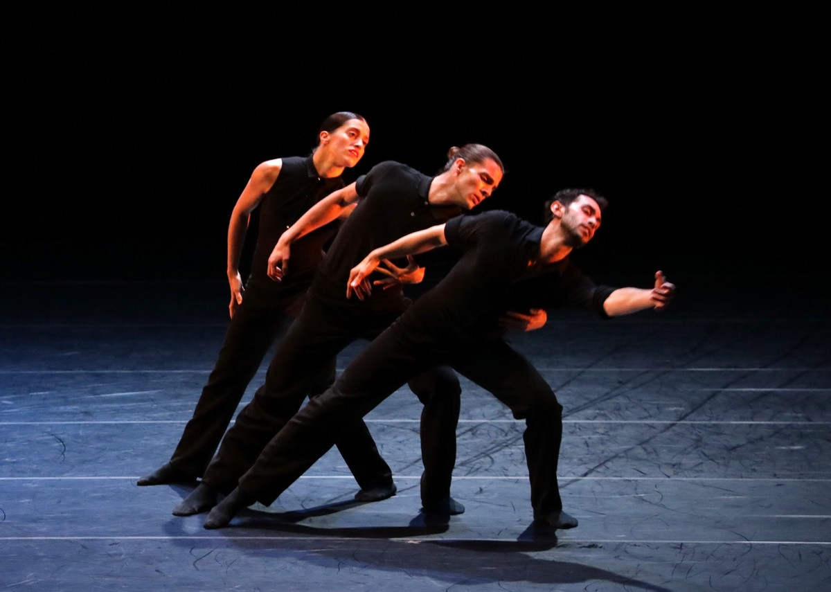 SENTIERI - Alessandra Vassallo Christian Fagetti Andrea Risso, photo by Brescia e Amisano ©Teatro alla Scala (1)