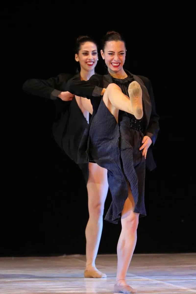 La Vie en Rose - Balletto di Milano © Photo Carla Moro & Aurelio Dessì - 06