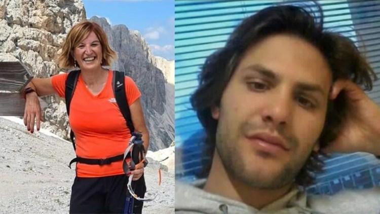 Mirto Milani and the Ziliani murder