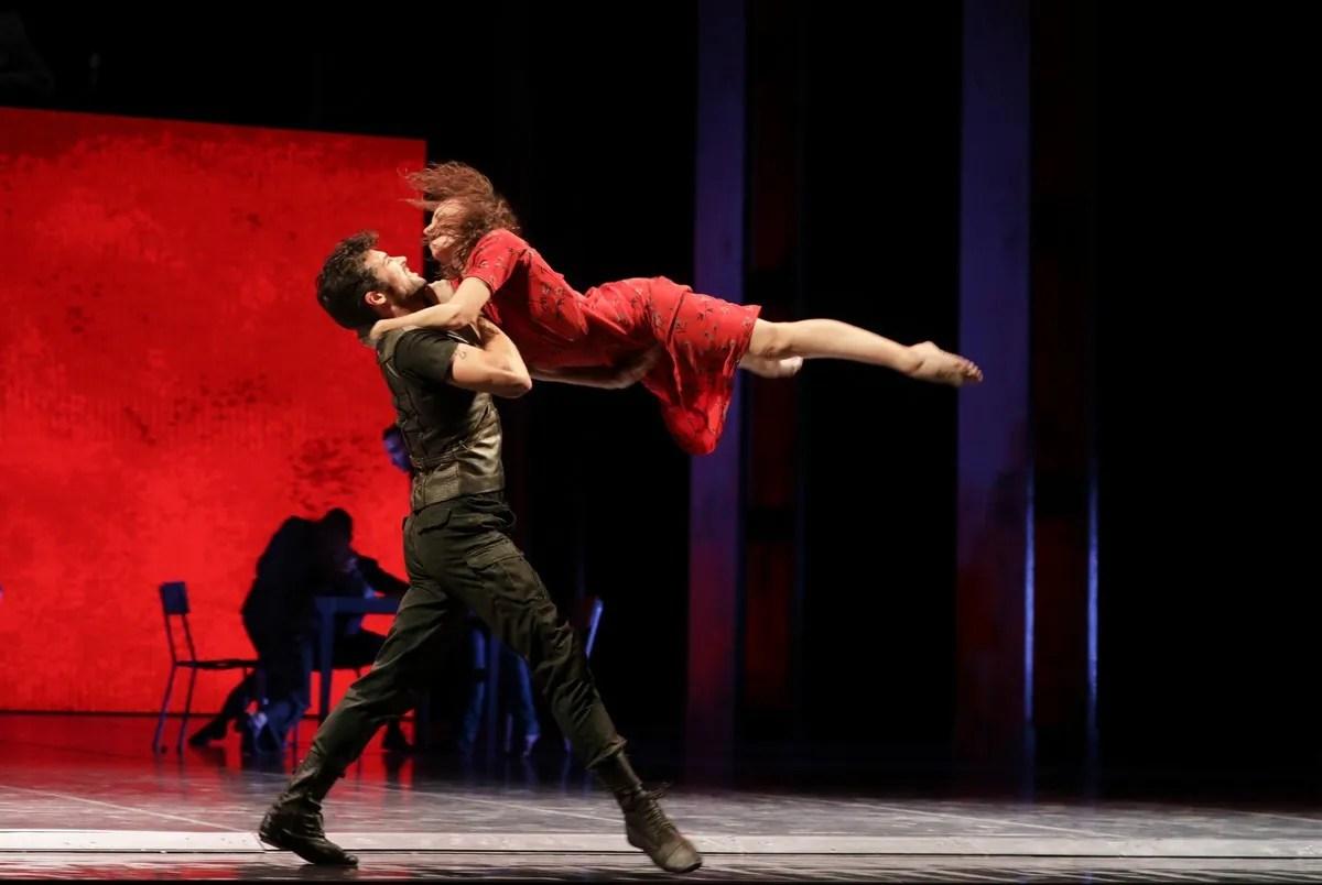 Madina - 14 - Antonella Albano and Roberto Bolle, photo by Brescia e Amisano ©Teatro alla Scala (6)