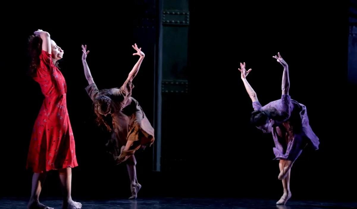 Madina - 30 - Antonella Albano and the corps de ballet, photo by Brescia e Amisano ©Teatro alla Scala (3)