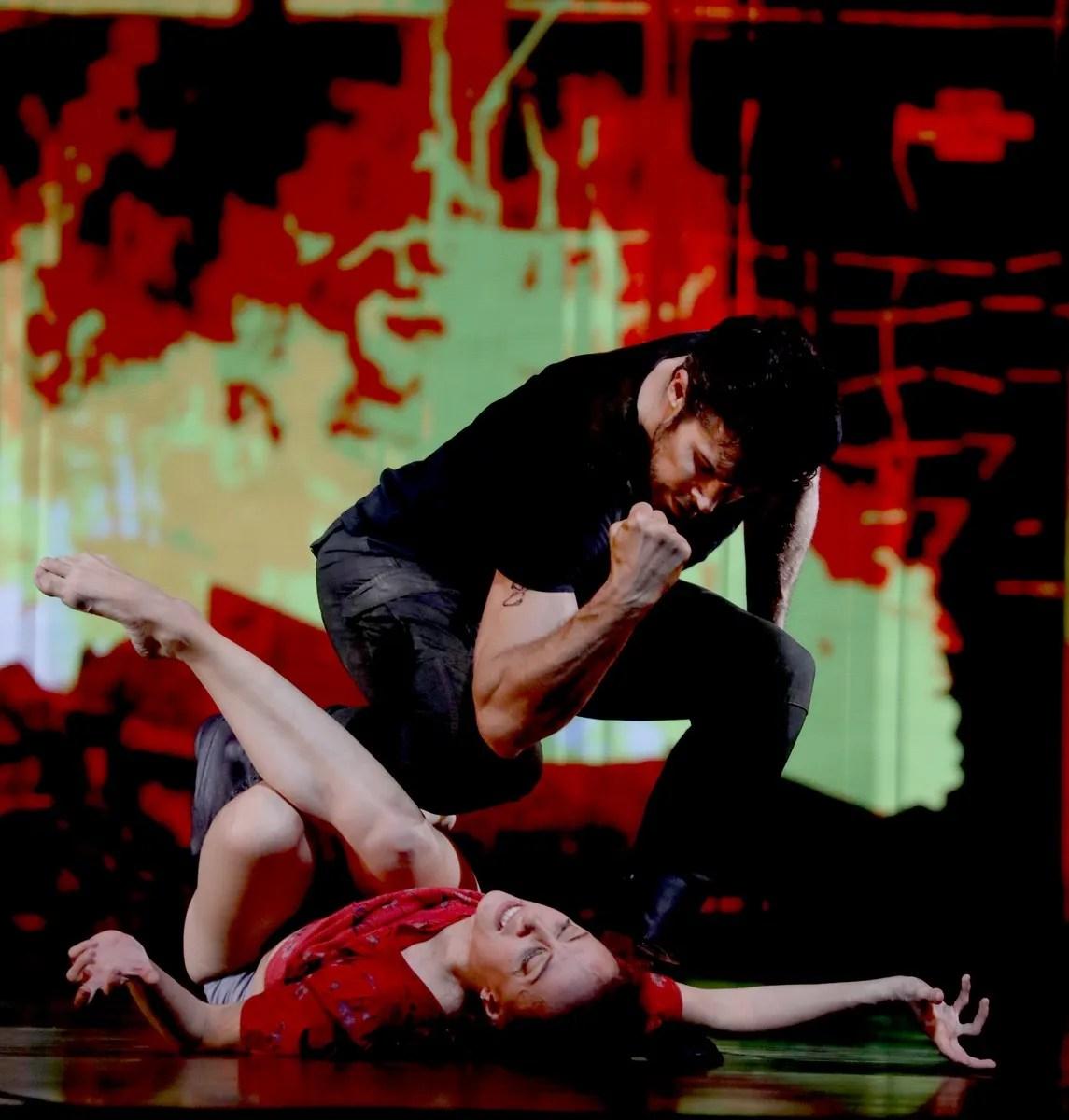 Madina - 44 - Antonella Albano and Roberto Bolle, photo by Brescia e Amisano ©Teatro alla Scala (1)