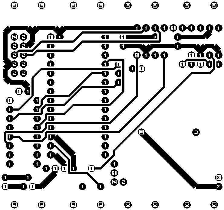 Voice1 Module (Revision A)