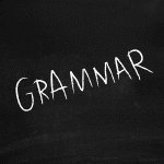Beginners English Grammar