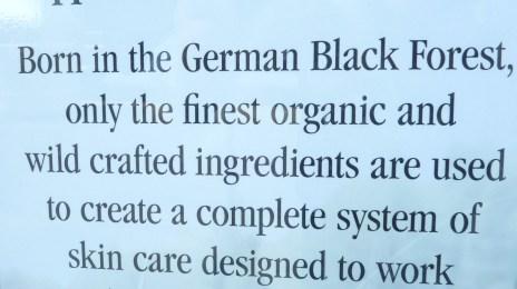Organic? Wild-crafted?