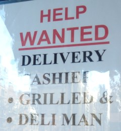 Grilled and Deli Man