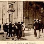 16 agosto 1905: la strage di San Rocco