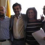 Grammichele: riattribuite le deleghe assessoriali