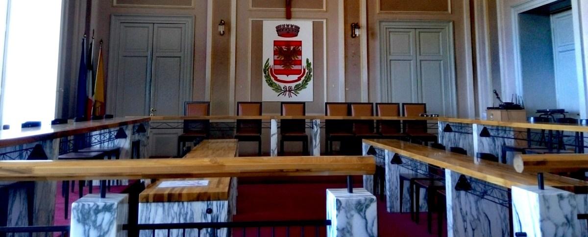 Seduta del Consiglio Comunale di Grammichele – 20 giugno 2018