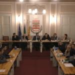 Seduta del consiglio comunale di Grammichele – 14 dicembre 2016