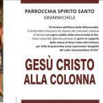 Nuove date per le celebrazioni del Cristo alla Colonna a Grammichele