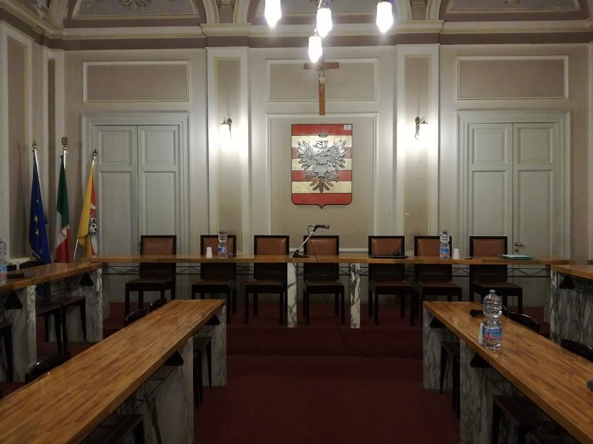 Grammichele: convocata per il 31 luglio la seduta del consiglio comunale