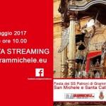 Grammichele: la festa di San Michele e Santa Caterina
