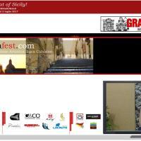 """GRAMMICHELE.EU ospita"" - Lorella Di Gregorio - AmiCaFest 2017"