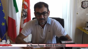 giuseppe purpora sindaco di grammichele 15 settembre 2017