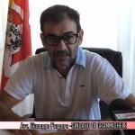 Comunicazioni del sindaco Purpora del 15 settembre