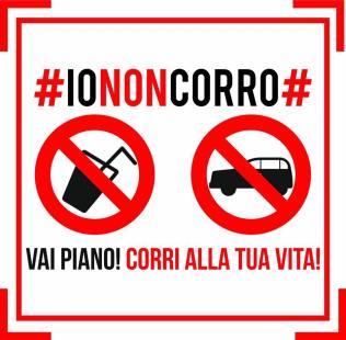 #IONONCORRO