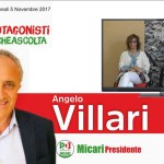 """GRAMMICHELE.EU ospita"" On. Concetta Raia – Angelo Villari"