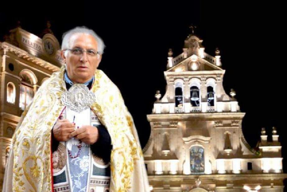 Lutto a Grammichele: è morto padre Mariano Randello