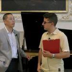 """""""GRAMMICHELE .EU ospita """" Tian Ying – docente internazionale di AmiCaFest 2018"""
