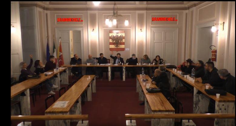 Grammichele: approvato il bilancio di previsione 2018-2020