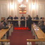 Seduta del consiglio comunale di Grammichele dell'11 novembre 2019