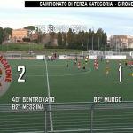 Grammichele Calcio, il Real Caltagirone si aggiudica il derby: giallorossi ancora a secco di vittorie