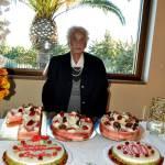 Grammichele: grande festa per i 100 anni della signora Graziella