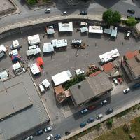 Grammichele: riprende il mercato del venerdì al tempo del COVID19