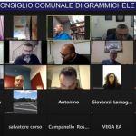 SEDUTA DEL CONSIGLIO COMUNALE DI GRAMMICHELE DEL 12/13 NOVEMBRE 2020