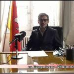 """""""GRAMMICHELE.EU ospita"""" avv. Giuseppe Purpora – SINDACO DI GRAMMICHELE – Natale 2020"""