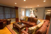 A Warm And Inviting Living Room | Gramophone